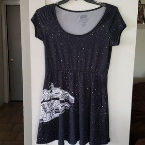 Starwars Dress